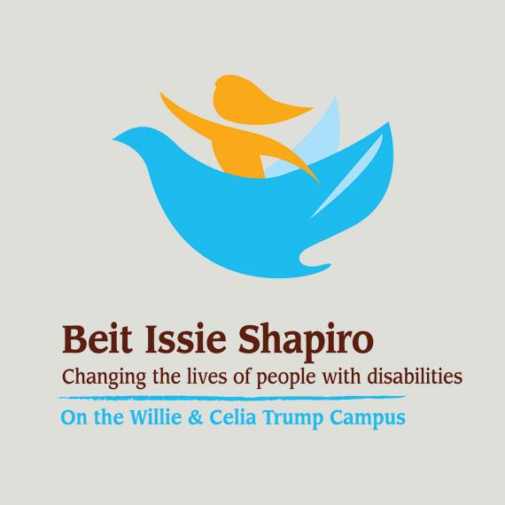 Beit Issie Shapiro round