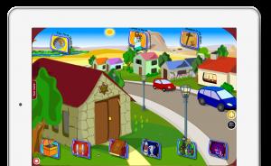 Shabbat Interactive