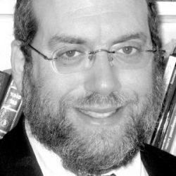 Rabbi Moshe Rosenberg