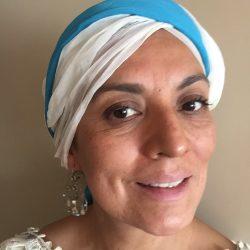 Sarah Nazirah