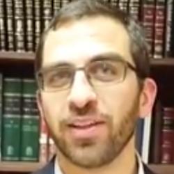 Rabbi Yakov Shafferman