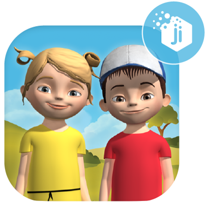 Ji Parents Jewish Interactive