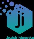 Ji Logo with Jewish Interactive