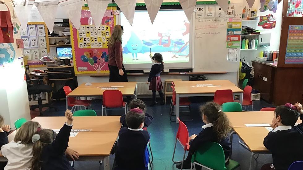 New technology is enhancing the creative repertoire of Jewish studies teachers