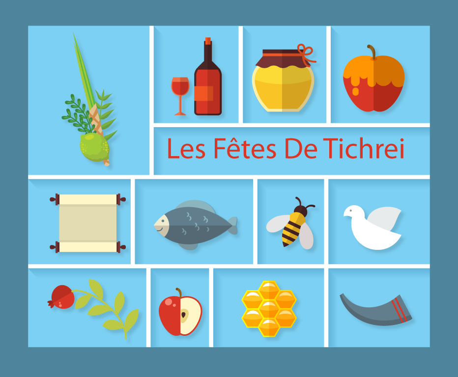 Tishrei French