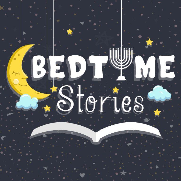 Chanukah Bedtime Stories